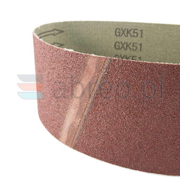 PAS BEZKOŃCOWY 25×762 KORUND GXK51