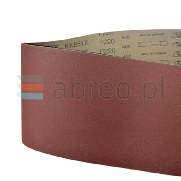 Pas bezkońcowy 75x457 VSM