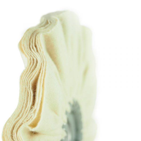 Pierscień tkaninowy TR 125x10x20 FL