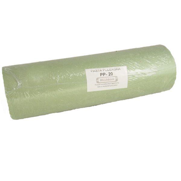 "Pasta pol. PP-20 SELEDYNOWA ""Kostka"" ok.1,1kg"